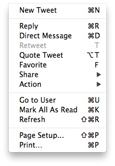 Screen Shot 2012 10 18 at 12.51.39 AM Tweetbot: Probably the last great Twitter client for the Mac