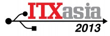 itx logo 2013 220x72 Upcoming tech & media events you should attend [Discounts]