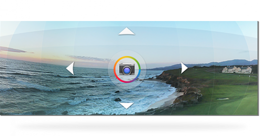 panorama 520x272 Google announces Android 4.2, a new flavor of Jelly Bean with gesture typing and slick photo sphere camera