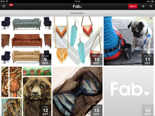 photo 38 520x390 Fab rebuilds its iOS app from the ground up and launches it in 24 European countries