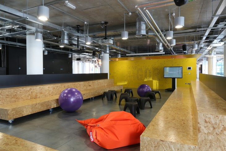 02. BragBet 02 730x487 Awesome Offices: Inside 11 fantastic startup workplaces in Dublin
