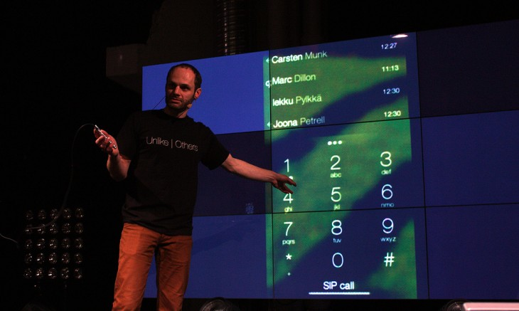 8211200533 9110a7602b b 730x437 Rock and roll with your friends. How Jolla's personality won the audience at Slush