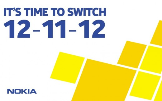 Nokia poised to launch Lumia 920 in the Middle East on November 12