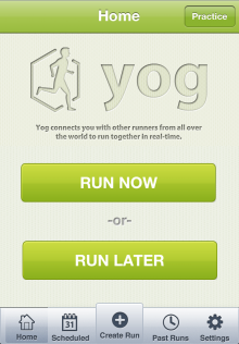 c4 220x316 TNW Pick of the Day: Yog lets you schedule runs with friends and strangers around the world