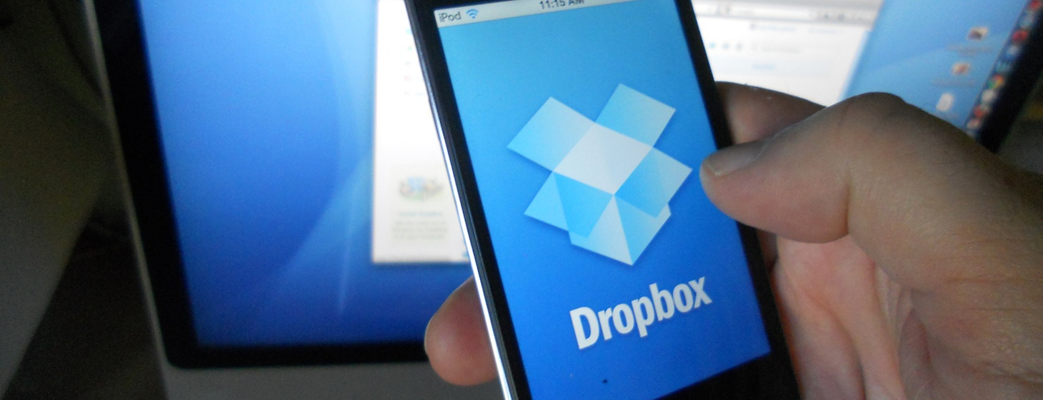 Dropbox Patches Shared Link Vulnerability