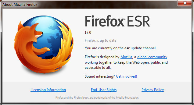 firefox 17 You can download Firefox 17 for Windows, Mac, and Linux right now (official launch tomorrow)
