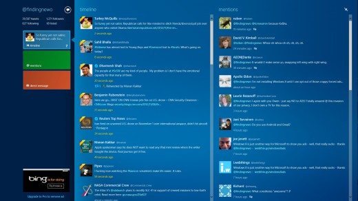 metrotwit 520x292 25 inspiring Windows 8 app designs