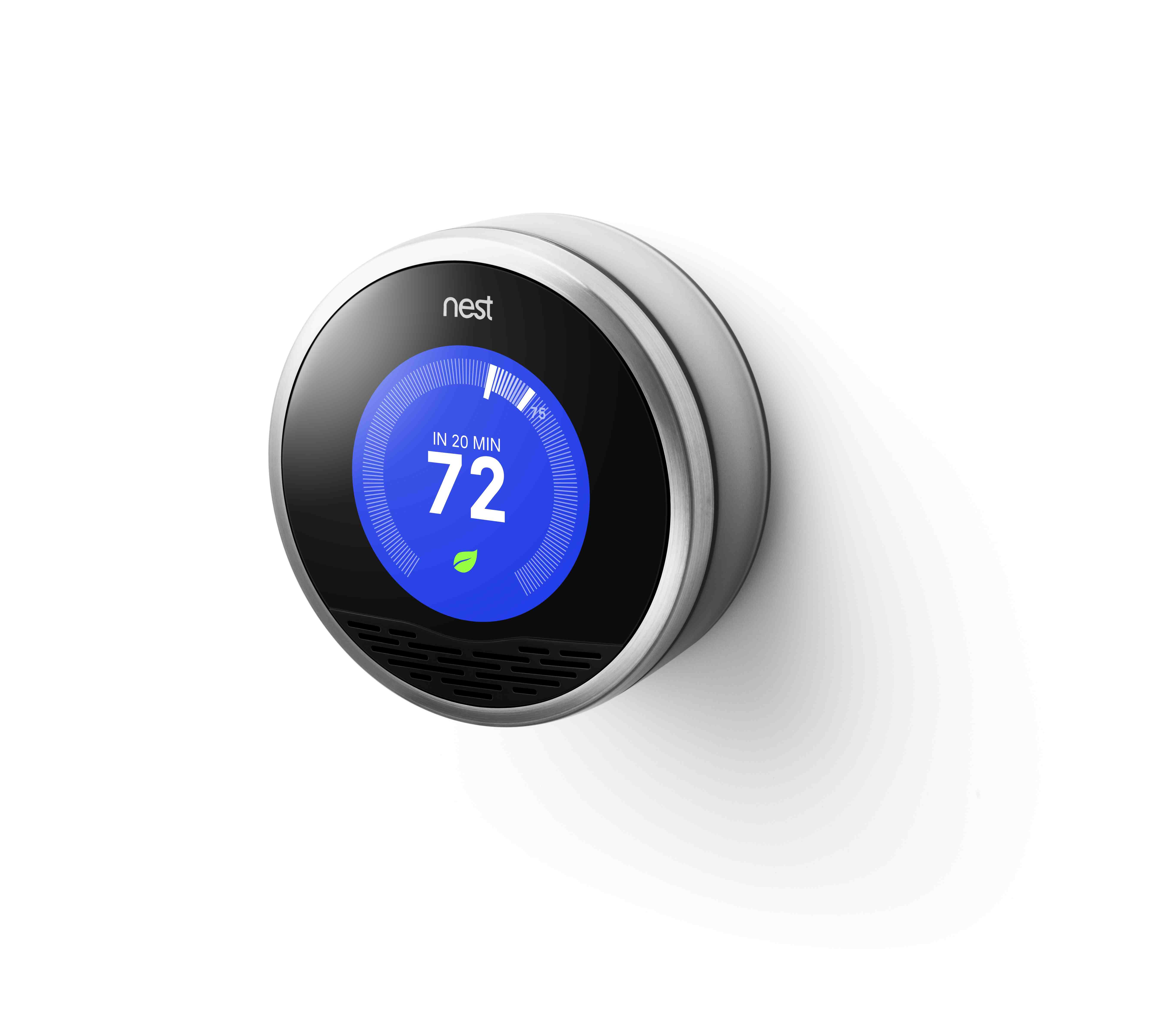 You Can Now Buy Nest Products on Google Shopping Express