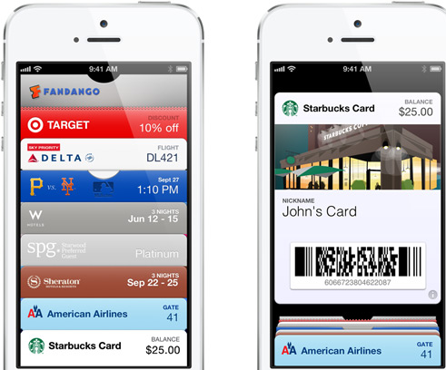passbook overview Dont Pass this up: Getting your business on Apples Passbook, DIY style