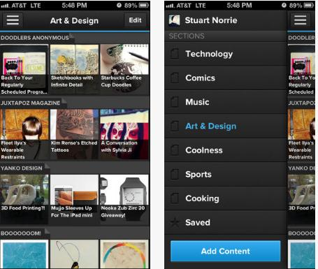 pulse1 Pulse 3.0 launches with a new design, unlimited pages, infinite scrolling and more