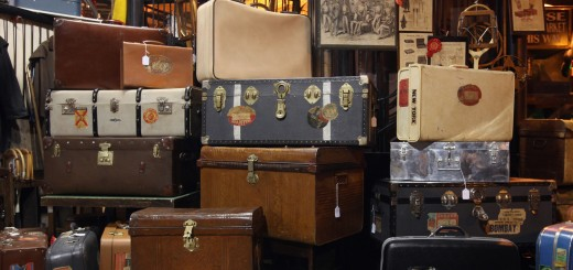 Suitcases Dan Kitwood Getty Images
