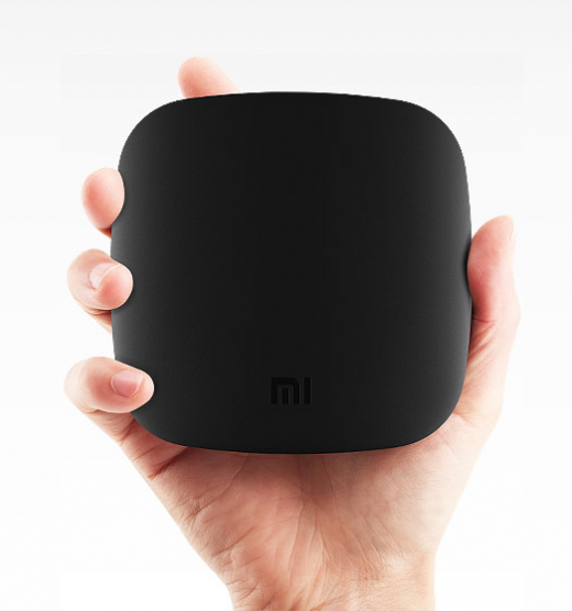 xiaomibox 2 520x557 Chinas Xiaomi moves beyond smartphones with new $64 Android set top box