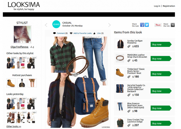 3uJ8C 730x520 Lamodas founders secure $484k for their new fashion startup Looksima