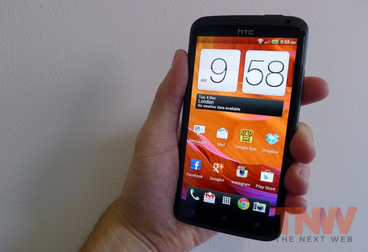 Edit8wtmk HTC One XL Review: A strong contender for best 4G LTE device