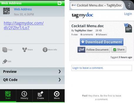 TagDoc 35 of the best productivity and lifehack apps of 2012