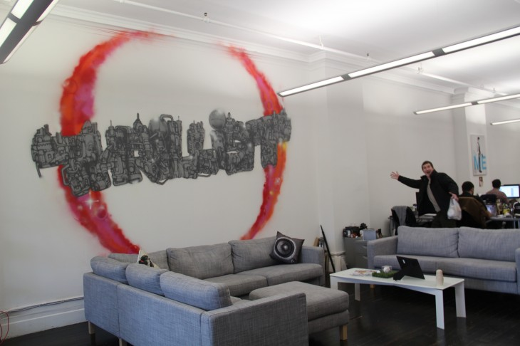 Thrillist 02 730x486 Awesome Offices: Inside 15 fantastic startup workplaces in New York