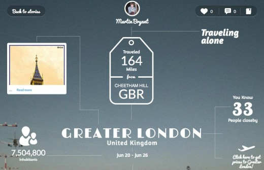 Tripl 13 of the best travel apps of 2012