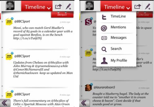Tweetary 15 of the best social apps of 2012