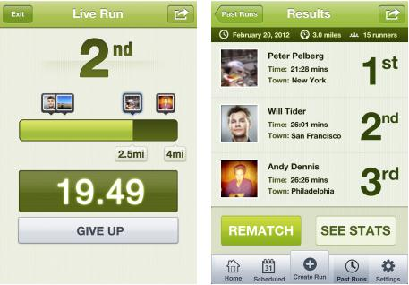 Yog 12 health focused apps to help you start 2013 the right way