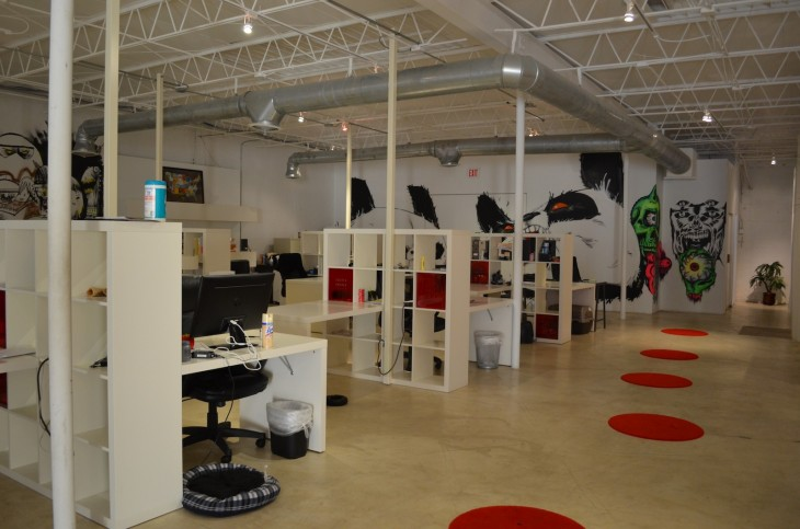 epicurator 3 730x483 Awesome Offices: Inside 8 fantastic startup workplaces in Miami
