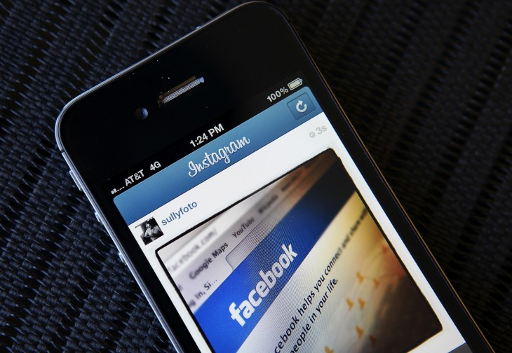 facebook buys instagram via getty images 730x504 2012s biggest tech news in pictures