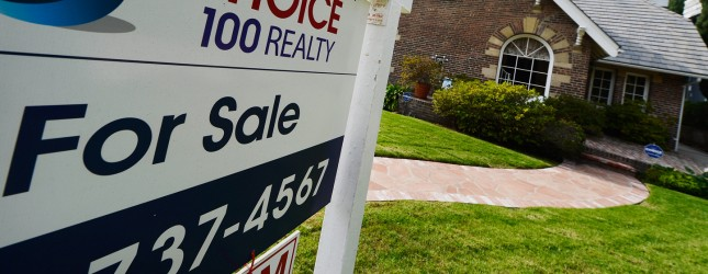 S&P Index Shows Continued Rise In Home Prices