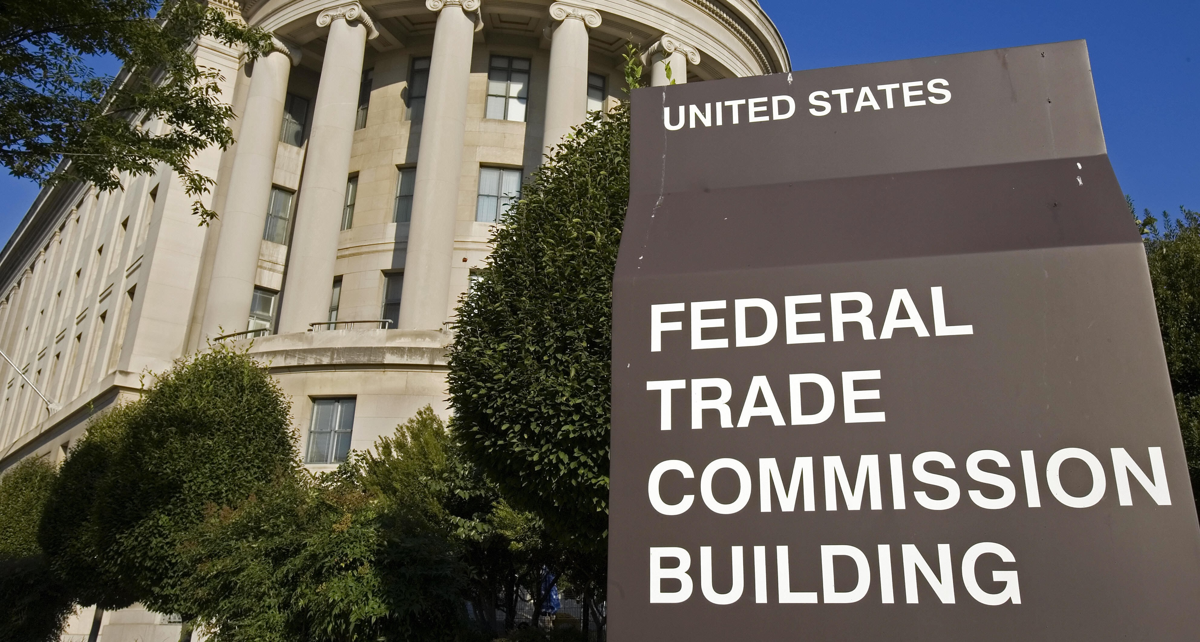 The US Federal Trade Commission (FTC) bu