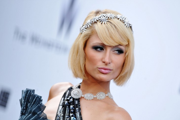 paris hilton via getty images 730x485 From Internet freedom to TNW Conference: A year at The Next Web