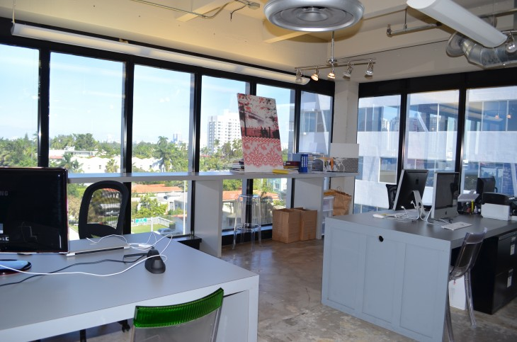 rokk3labs office 730x483 Awesome Offices: Inside 8 fantastic startup workplaces in Miami