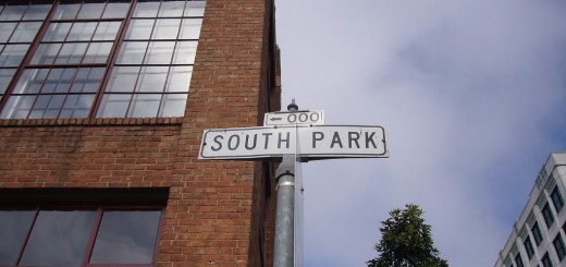 san francisco south park by schill on flickr