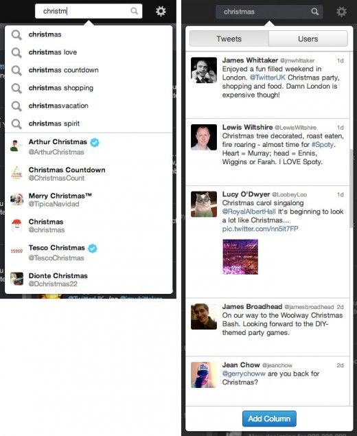 tweetdeck chrome update 520x635 TweetDeck to add typeahead and people search features to its apps, starting with Chrome