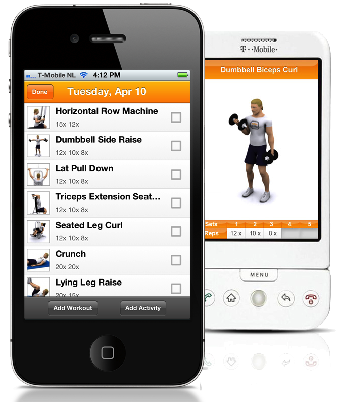 93157 mobile apps transparent2 original 1357570854 Financing fitness: Workout app maker VirtuaGym raises $900,000 from Sanoma Ventures