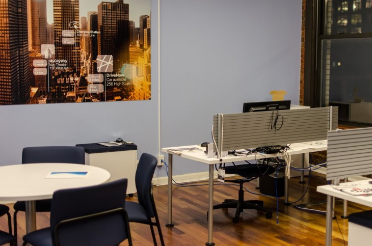 MyCityWay 01 730x483 Awesome offices: Inside another 12 fantastic startup workplaces in New York