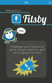 SC20130104 092246 220x349 Fitsby for Android lets you challenge friends to a game of gym check ins, and win money for working out