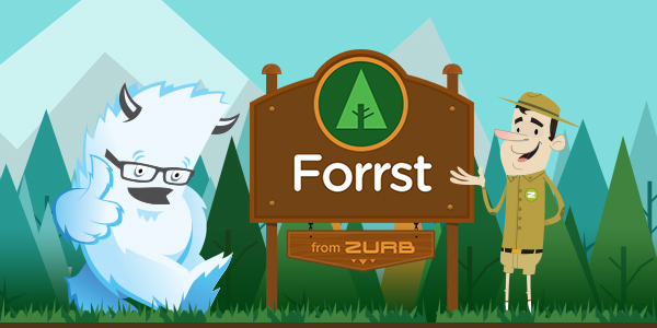 ZURB acquires Forrst from COLOURlovers to build a strong, active design and development community