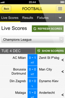 d 220x332 The BBC launches iOS sports app for news, live scores, stats and more, Android app weeks away
