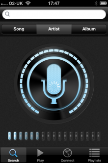 e6 220x330 TNW Pick of the Day: Vela for iOS brings voice search to Spotify and Rdio