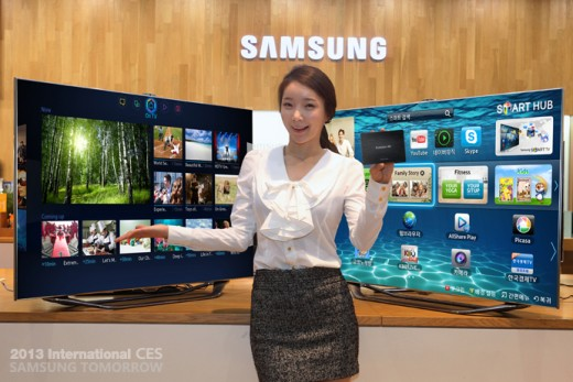 img2 520x347 Samsung unveils its future proofing Evolution Kit to bring new features to its 2012 Smart TVs