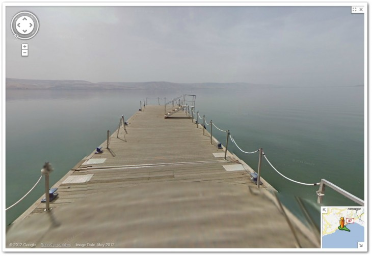 israel1 730x503 Google expands its Street View coverage in Israel with images from hundreds of new locations