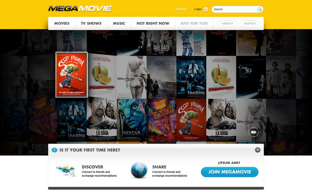 megamovie Face to face with Kim Dotcom as he launches Mega, talks about Megakey and the future of free content