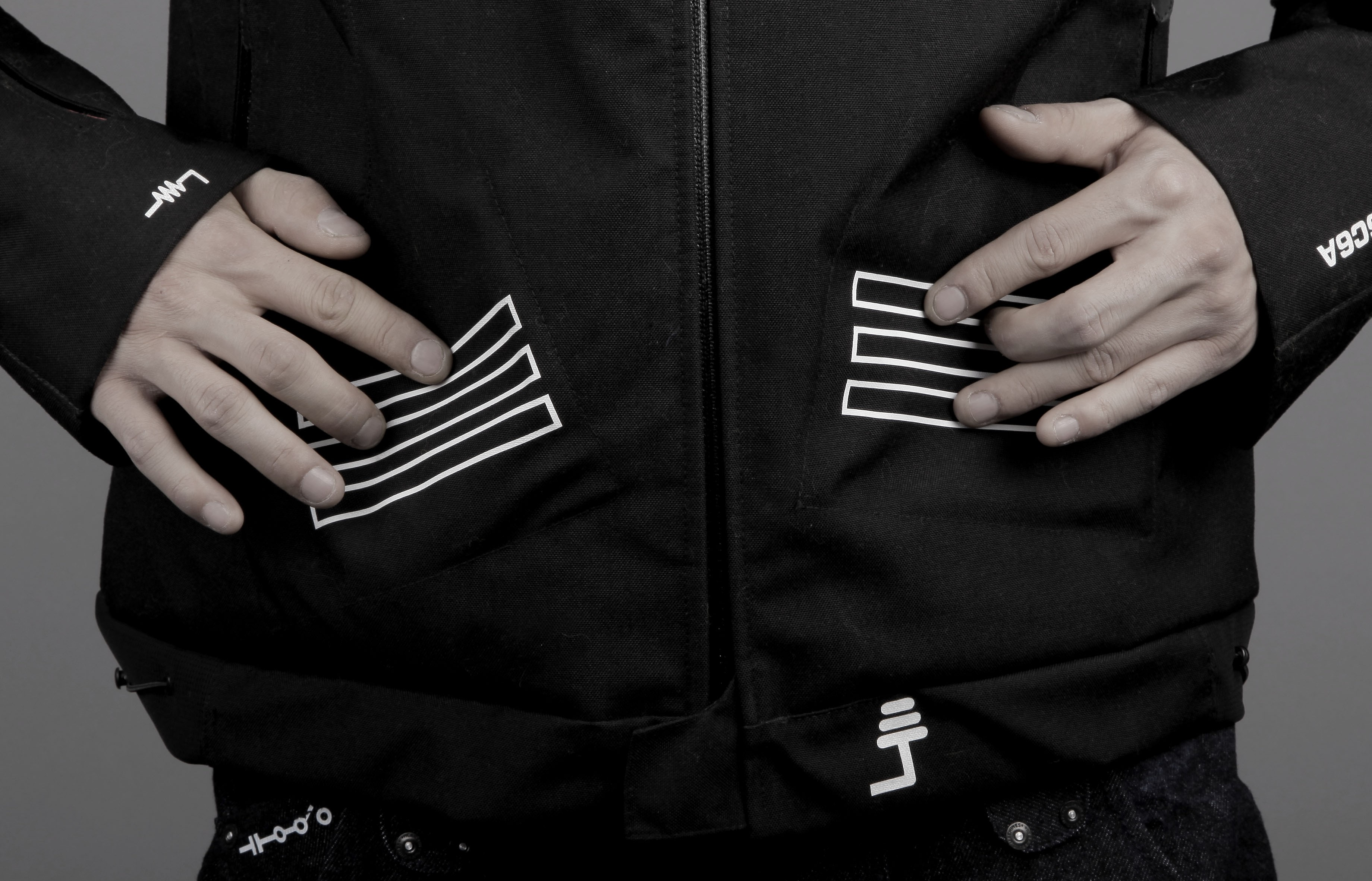 midi jacket machina 11