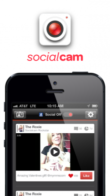 1 220x390 Socialcam updates iOS app with 720p video, HDR recording, new filters, and enhanced editing controls
