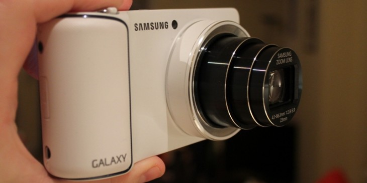 A1 730x365 Different class: Can Samsungs cross breed Galaxy Camera find its niche?
