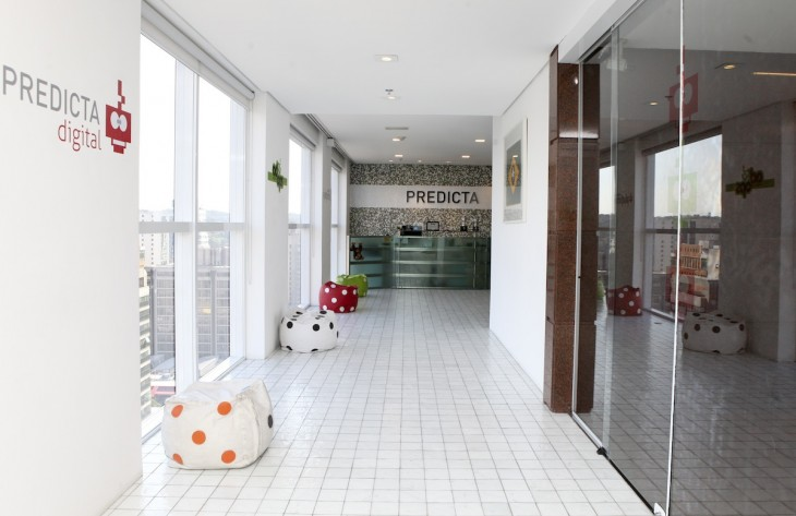 Predicta entrance tnw 730x473 Coolest offices: Inside 9 awesome tech workplaces in São Paulo