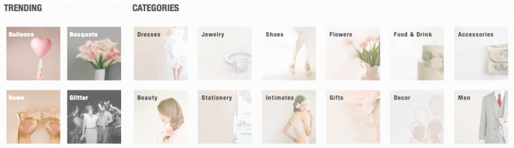 Screen Shot 2013 02 27 at 3.48.00 PM 730x211 Wedding planning startup Loverly reveals gorgeous redesign: We dive in