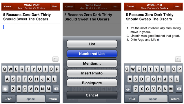 Snap 2013 02 04 at 10.18.01 Quora updates its iPhone app to include a rich text editing feature