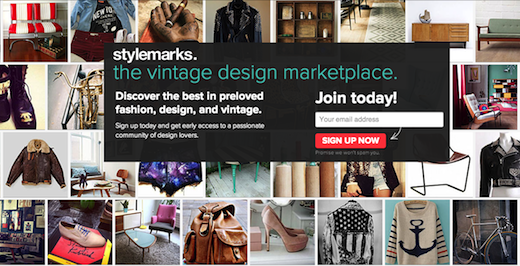 b39b7ff0 2a8a 4f9f 8e8a 712c8849a0ee Vintage design marketplace Stylemarks lands funding from Deutsche Telekoms hub:raum, others