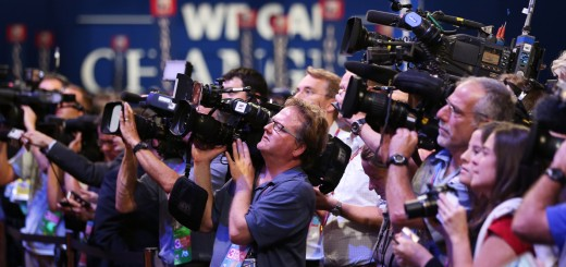 2012 Republican National Convention: Day 3