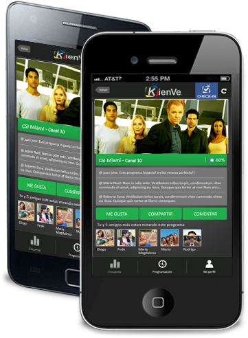 kienve Social TV app KienVe launches in Chile and eyes further expansion across Latin America