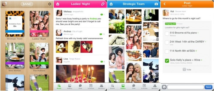 line band images 730x312 Lines Path like Line Band social network comes to desktops after passing 15m downloads
